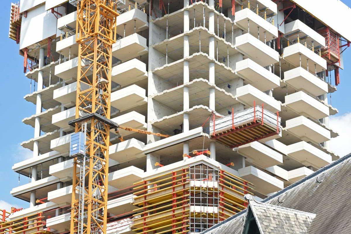 Projecten | Geo Goed bouwmaatvoering